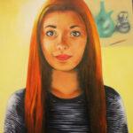 Talya Phelps's art