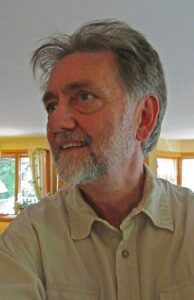 Patrick Stolfo