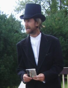 Conrad Vispo