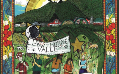 Hawthorne Valley Fall Festival Magazine and Virtual Event